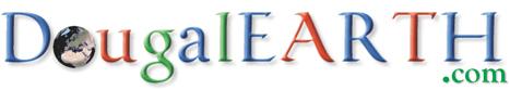 DougalEarth Logo