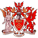 Cardiff University Crest