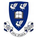 The University of Liverpool Crest