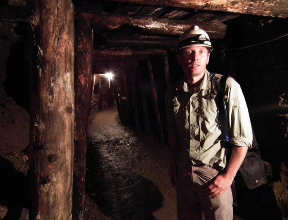 Ancient X-Files – Bosnian Pyramids